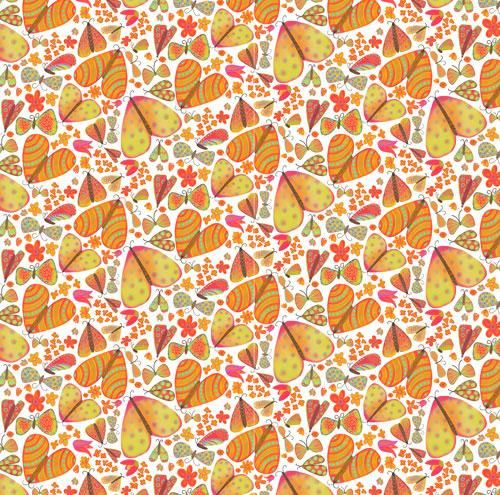 Moths Pattern - image 3 - student project