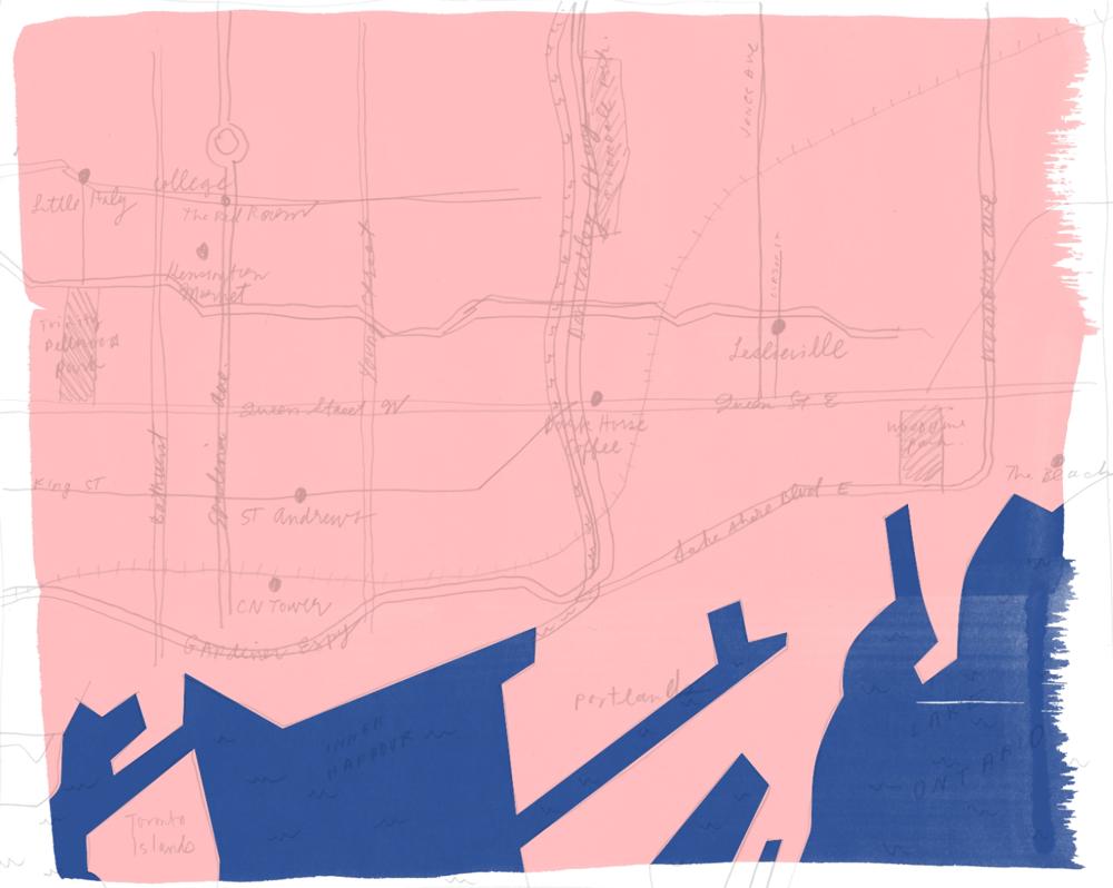 Toronto in My Twenties - image 2 - student project