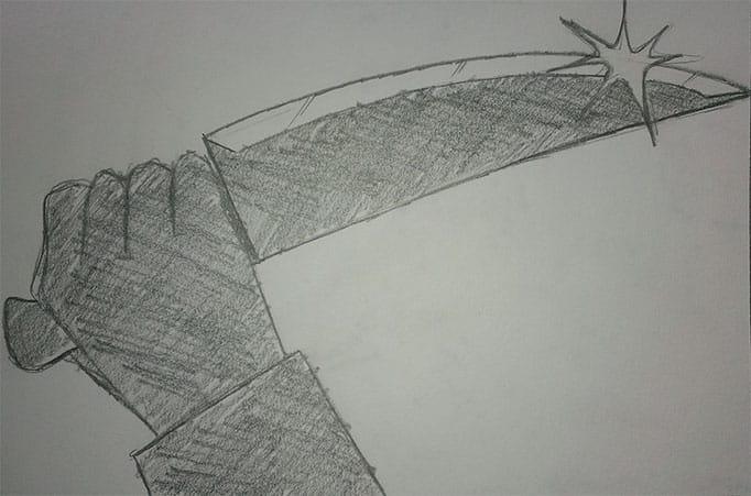 Theseus & the Minotaur - image 4 - student project