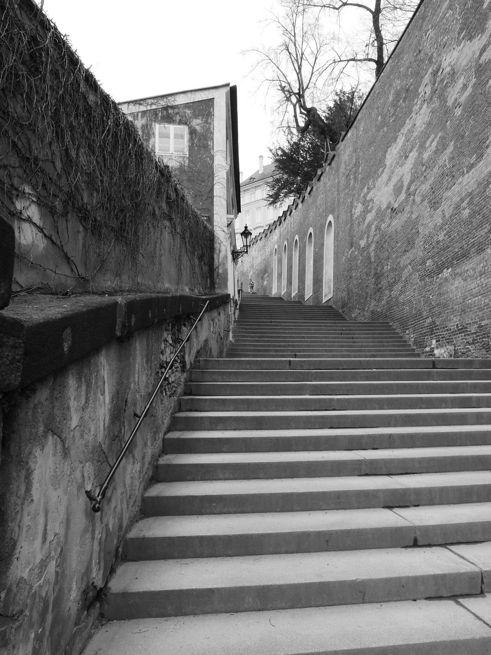 Wandering in Prague - image 3 - student project
