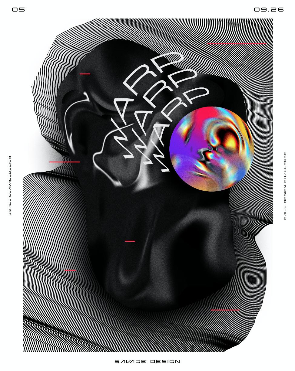 Warp - image 3 - student project