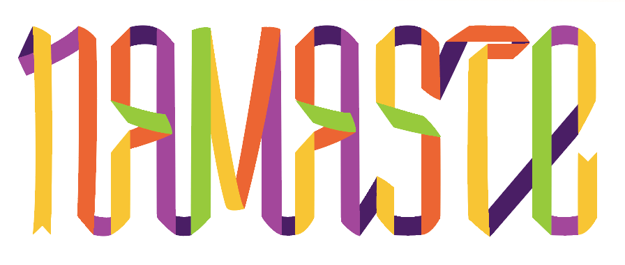 Namaste - image 2 - student project