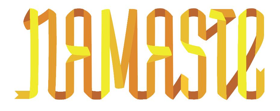 Namaste - image 3 - student project