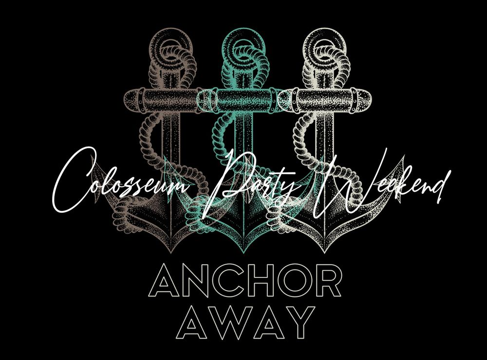 Anchor Away - image 1 - student project
