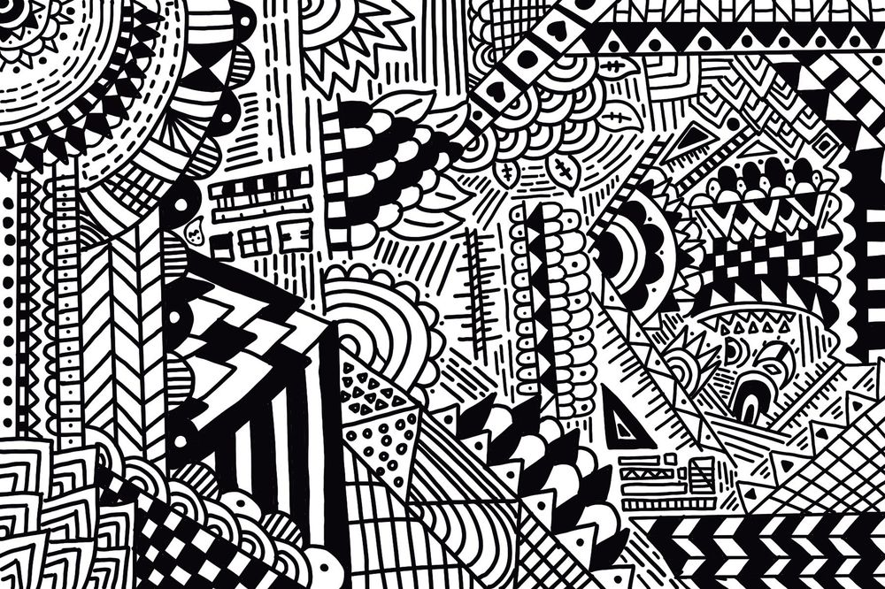 Doodle Project - image 3 - student project