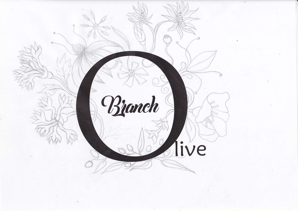 Olive Branch - image 1 - student project