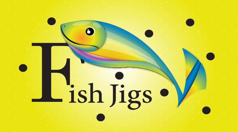 Fish Jigs - image 1 - student project