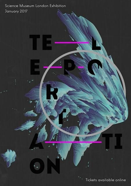 Teleportation - image 1 - student project