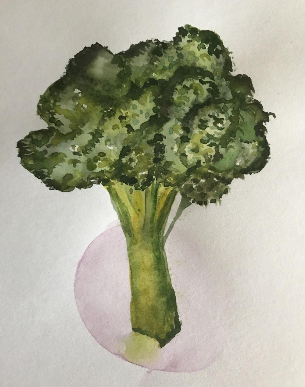 Veggies - image 3 - student project