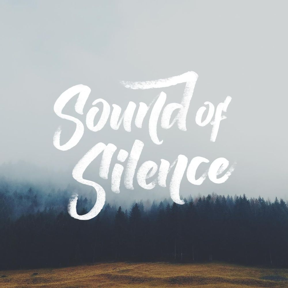 Sound of silence - image 1 - student project