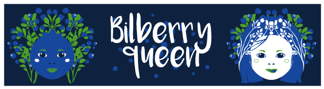 Bilberry queen - image 1 - student project