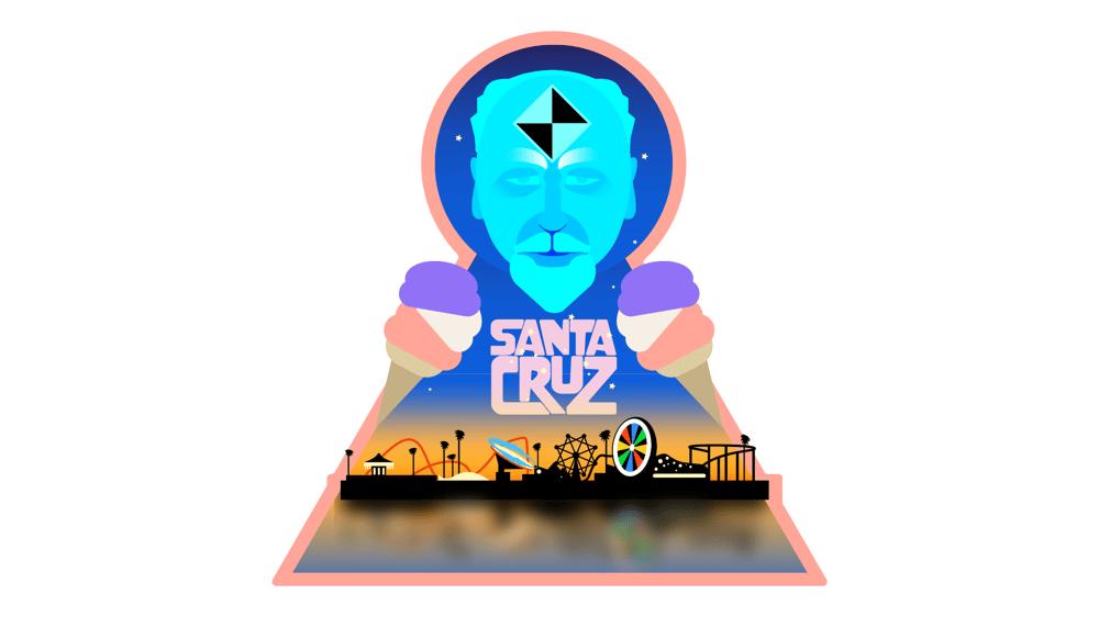 Good Ol' Satan Cruz - image 6 - student project