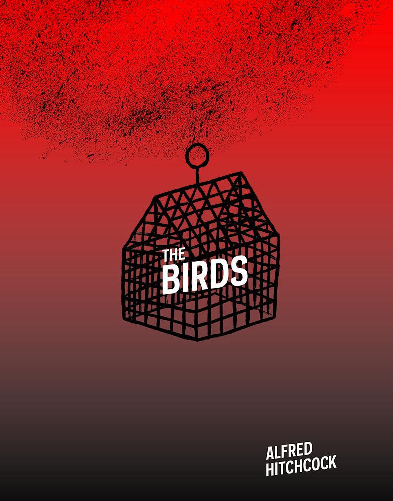 Ellen's Designs for The Birds - image 5 - student project