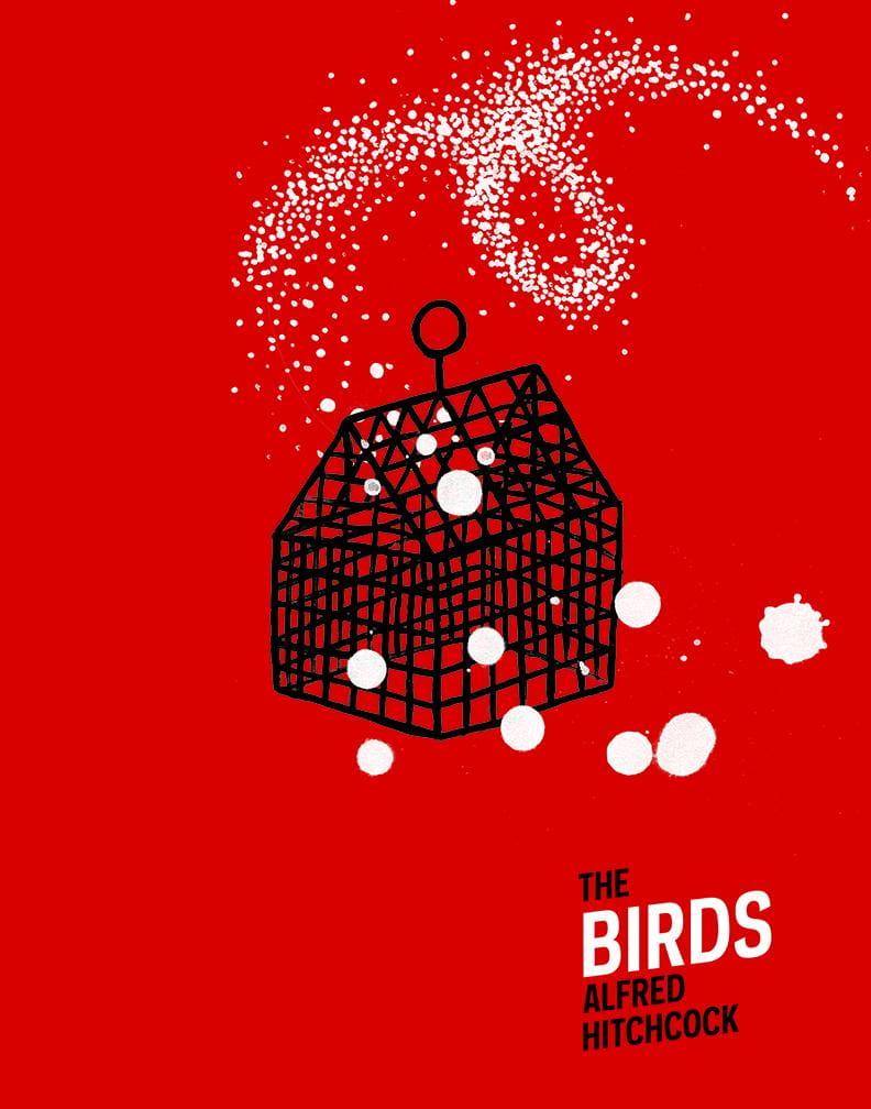 Ellen's Designs for The Birds - image 4 - student project