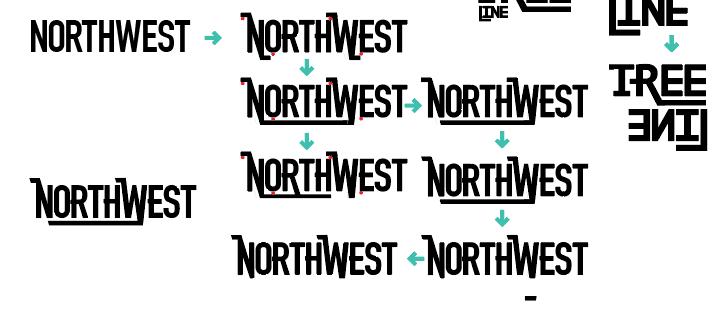 Lavender Northwest - image 4 - student project