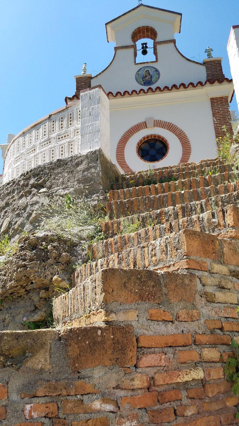 El Chorro, Spain - church - image 1 - student project