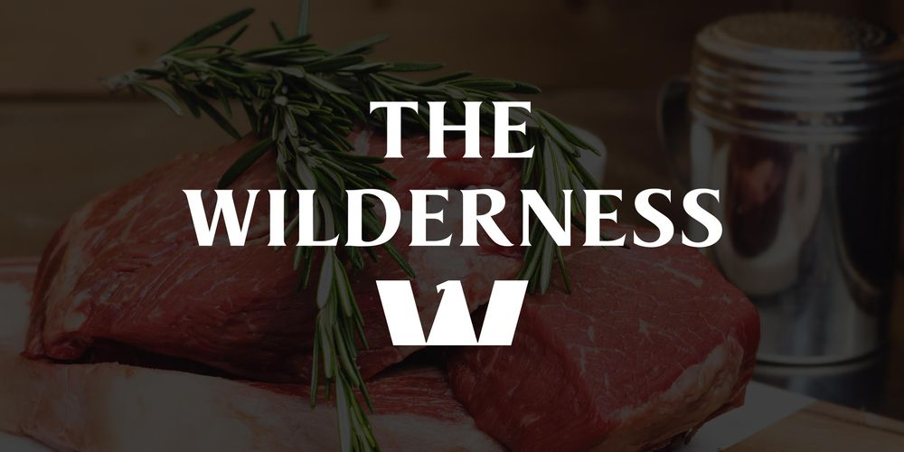 The Wilderness - image 9 - student project
