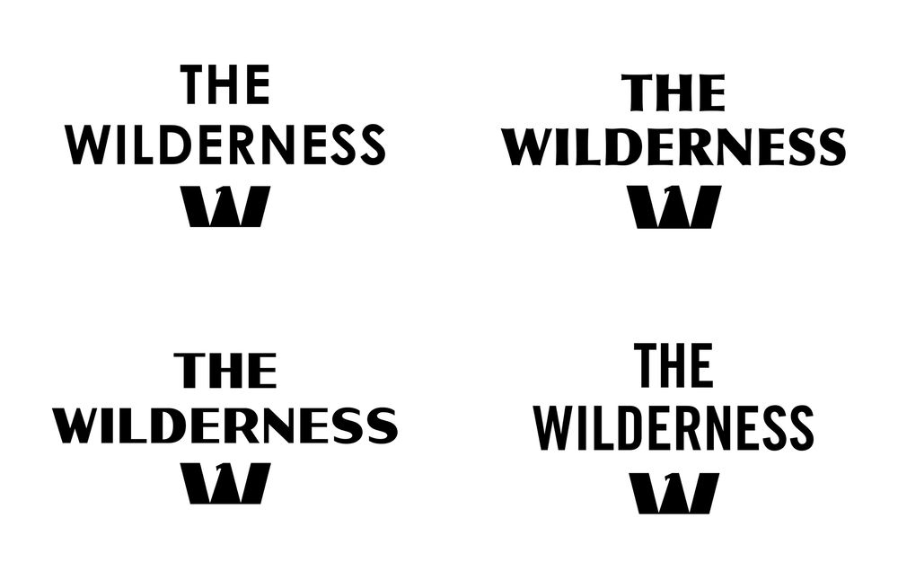 The Wilderness - image 10 - student project
