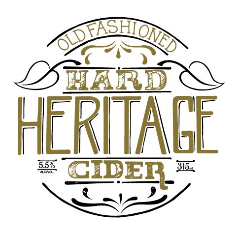 Heritage Ale co. - image 1 - student project