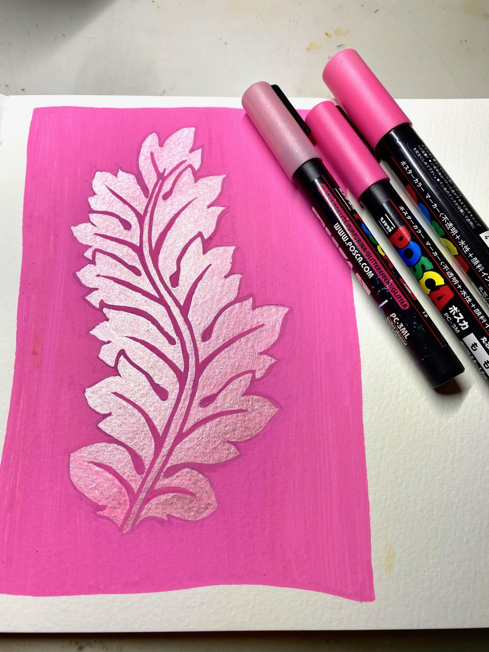 Classic Damask Patterns - image 2 - student project