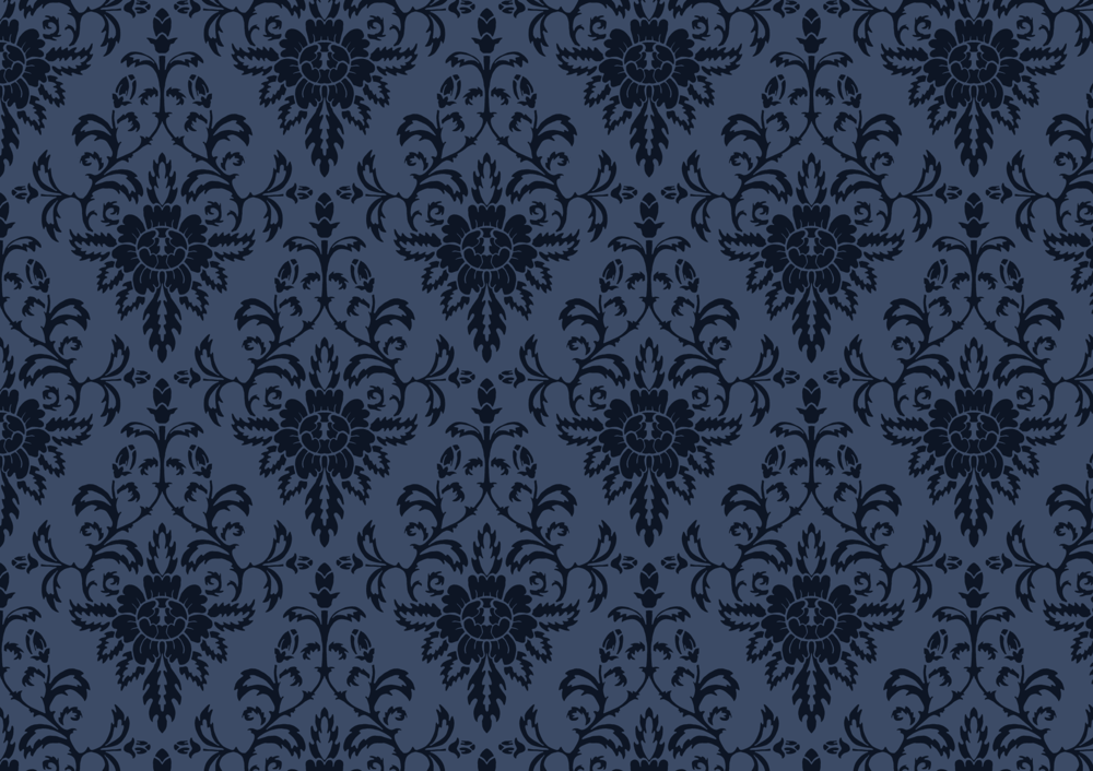 Classic Damask Patterns - image 7 - student project