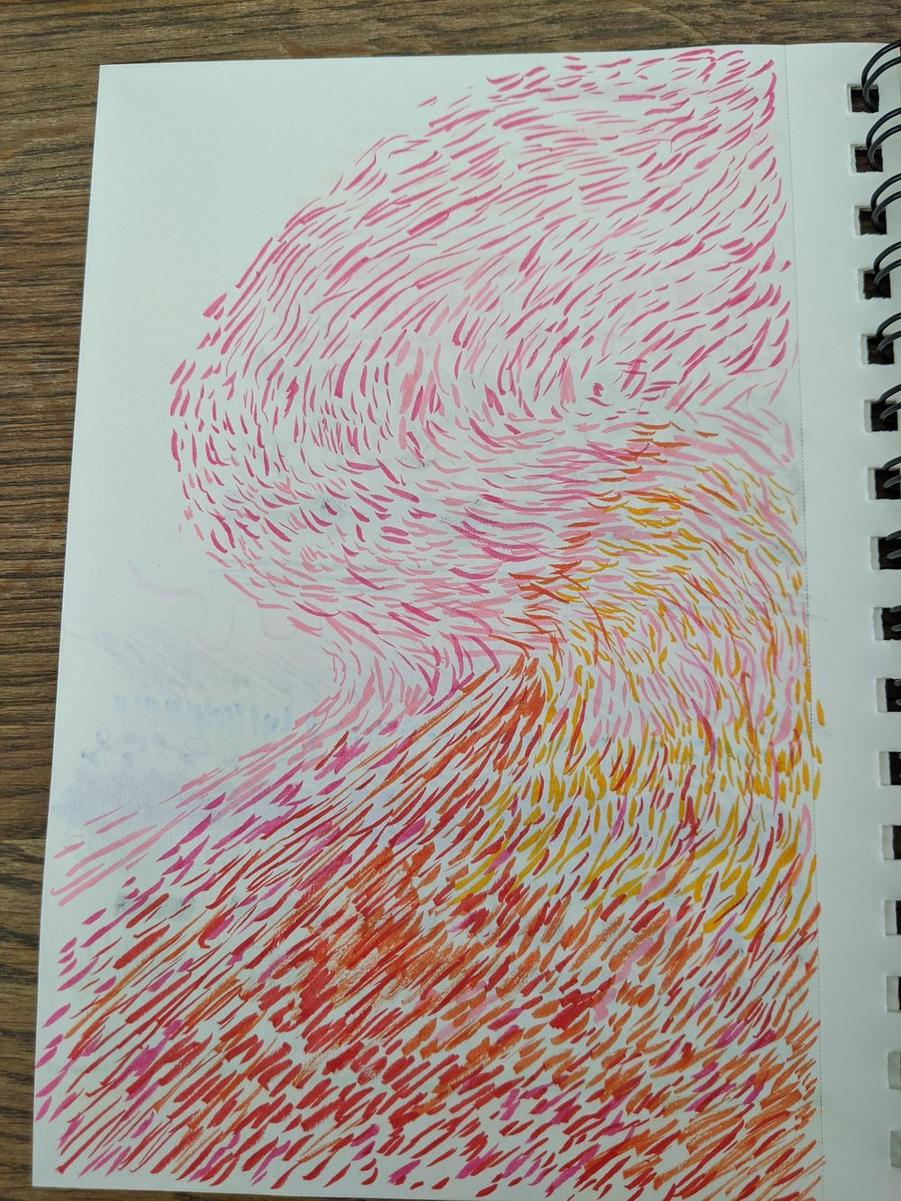 Color and strokes - image 2 - student project