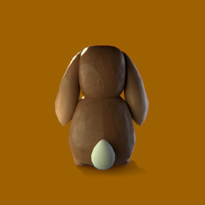 Kees het konijn - image 5 - student project