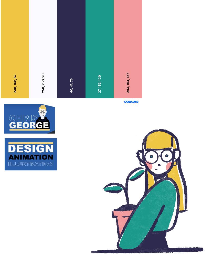 Mini Skills Loop - image 1 - student project