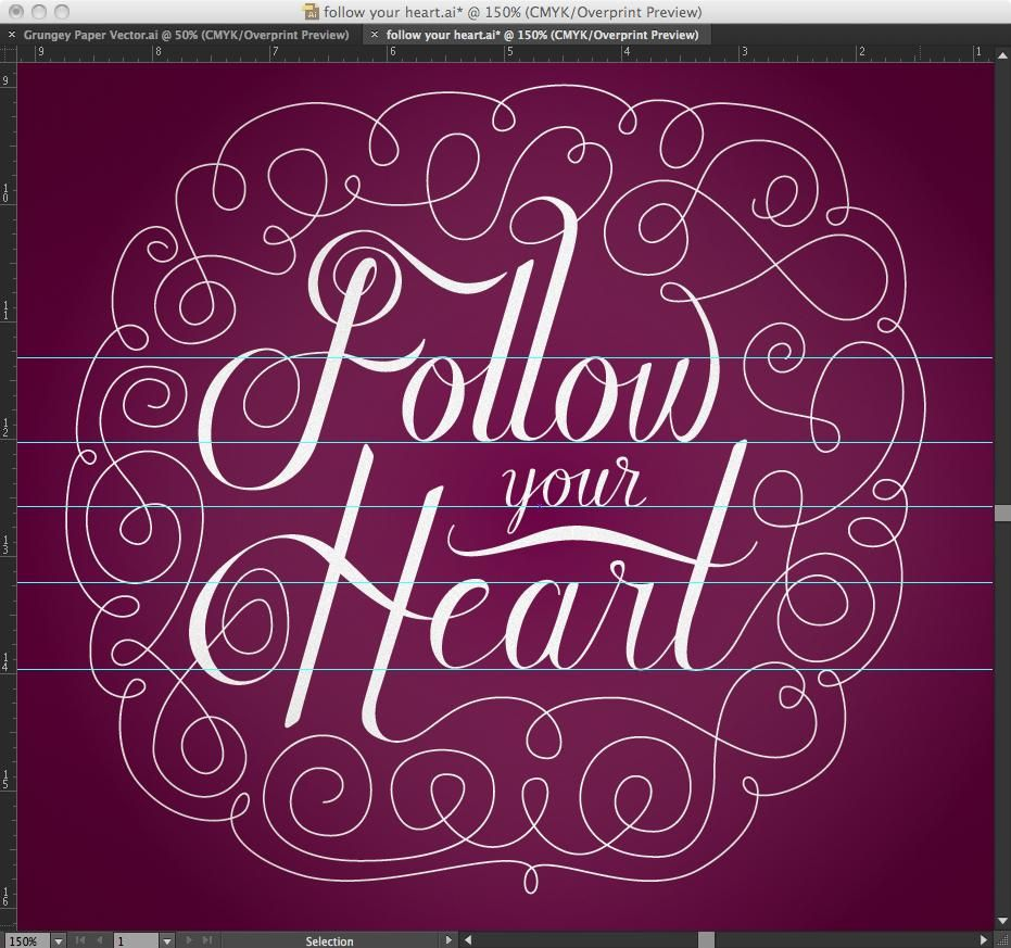 Follow Your Heart - image 3 - student project