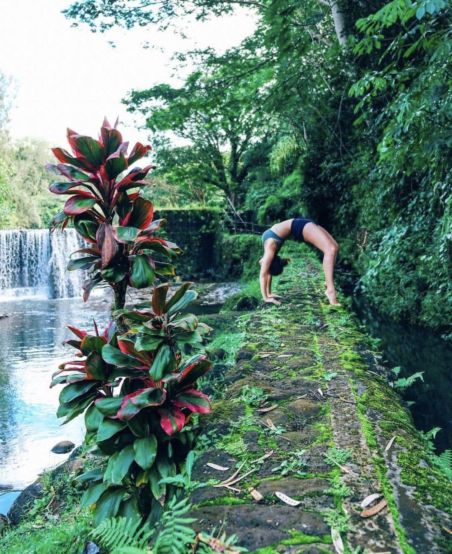 Yoga, Adventure, Lifestyle - image 4 - student project