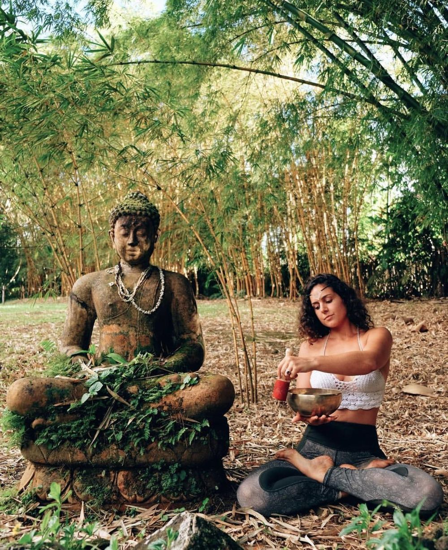 Yoga, Adventure, Lifestyle - image 5 - student project
