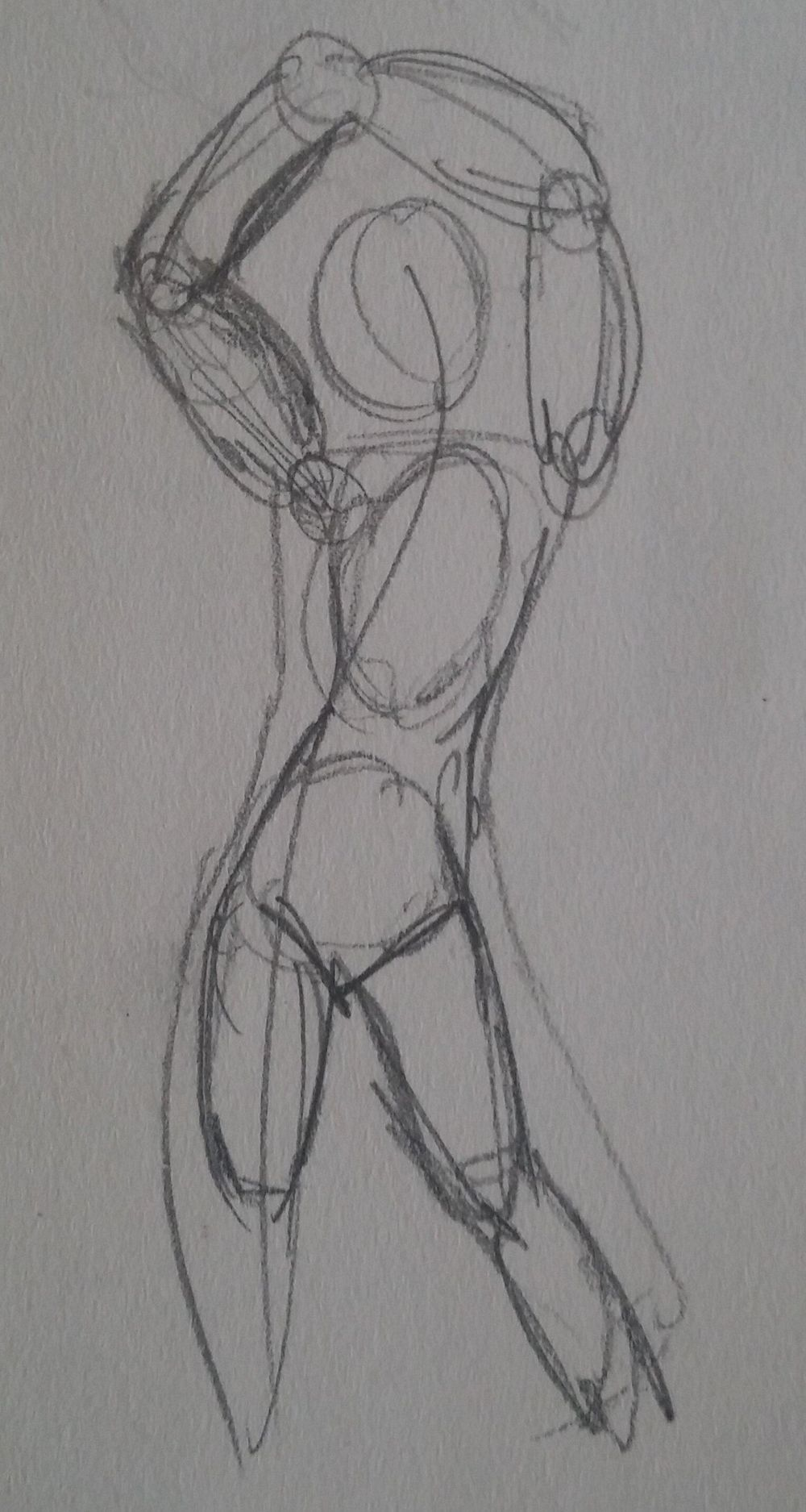 Gestures!  - image 1 - student project
