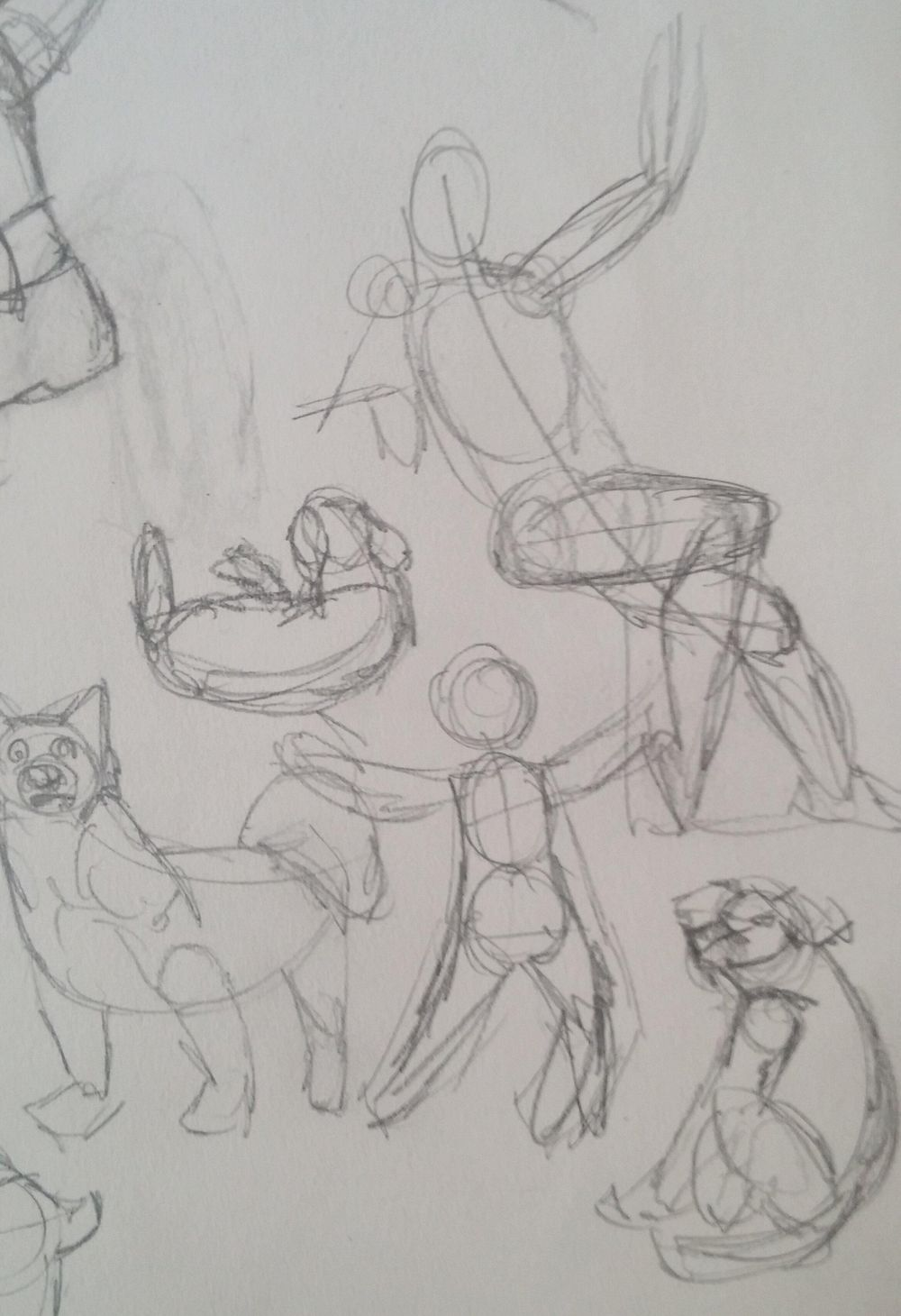 Gestures!  - image 3 - student project