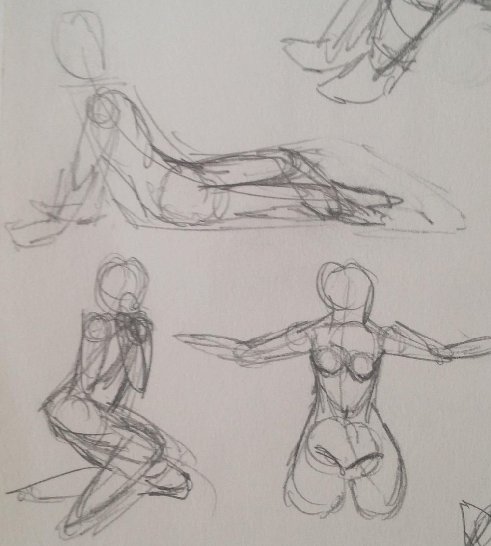 Gestures!  - image 2 - student project