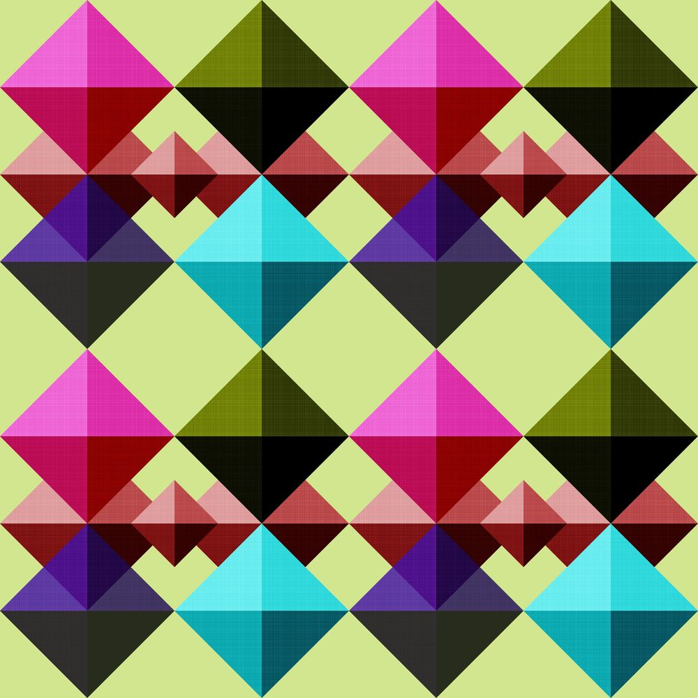 Advanced repeats - image 2 - student project