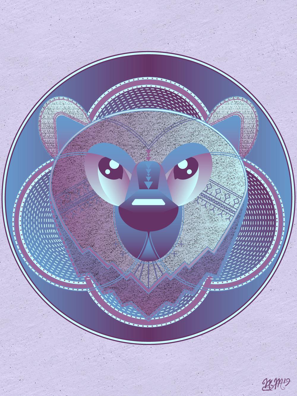 Polar Bear - image 8 - student project