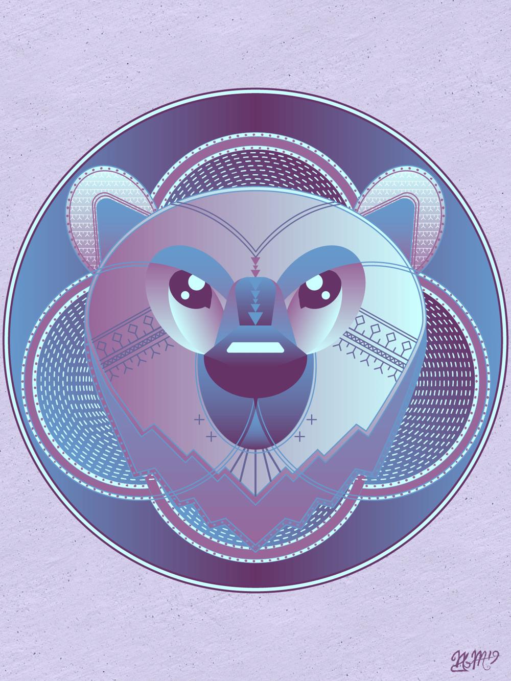Polar Bear - image 4 - student project