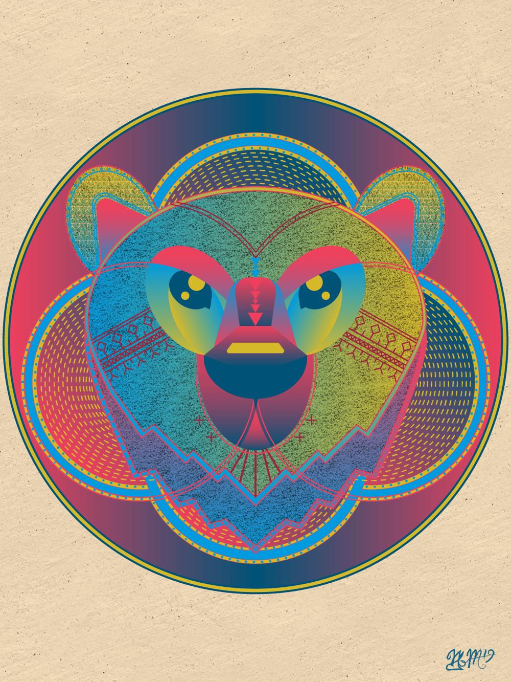 Polar Bear - image 10 - student project