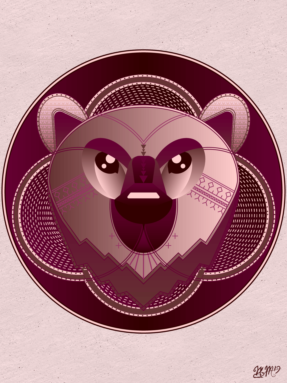 Polar Bear - image 5 - student project