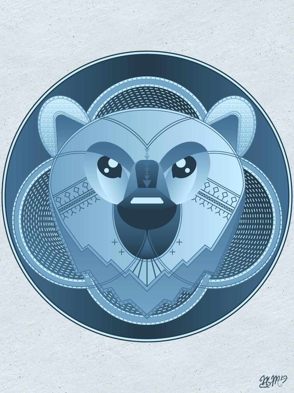 Polar Bear - image 3 - student project