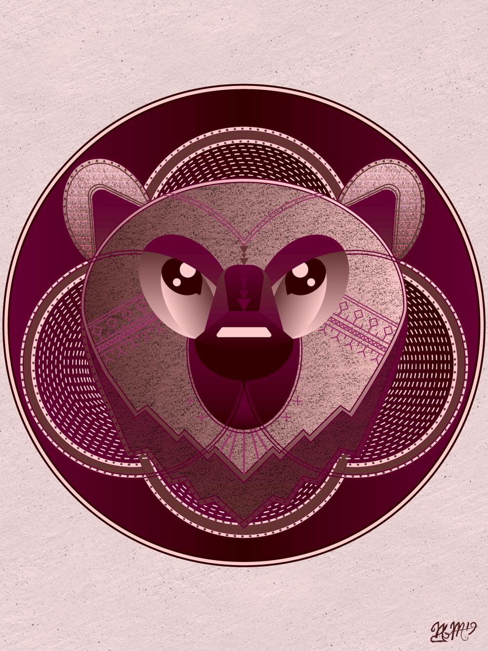 Polar Bear - image 9 - student project