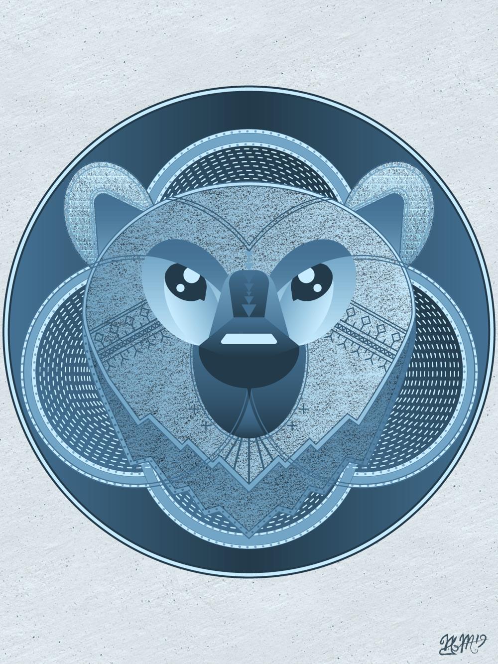 Polar Bear - image 7 - student project