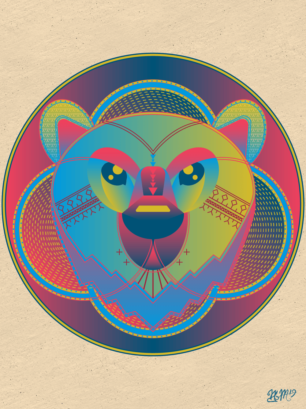 Polar Bear - image 6 - student project