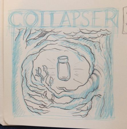 Collapser - image 2 - student project