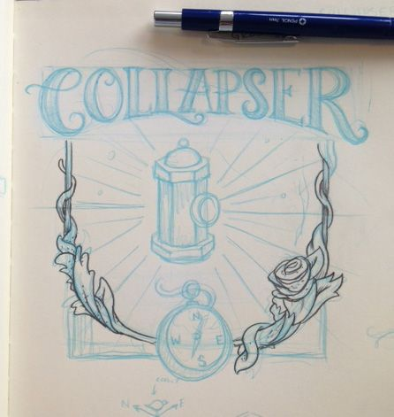 Collapser - image 1 - student project