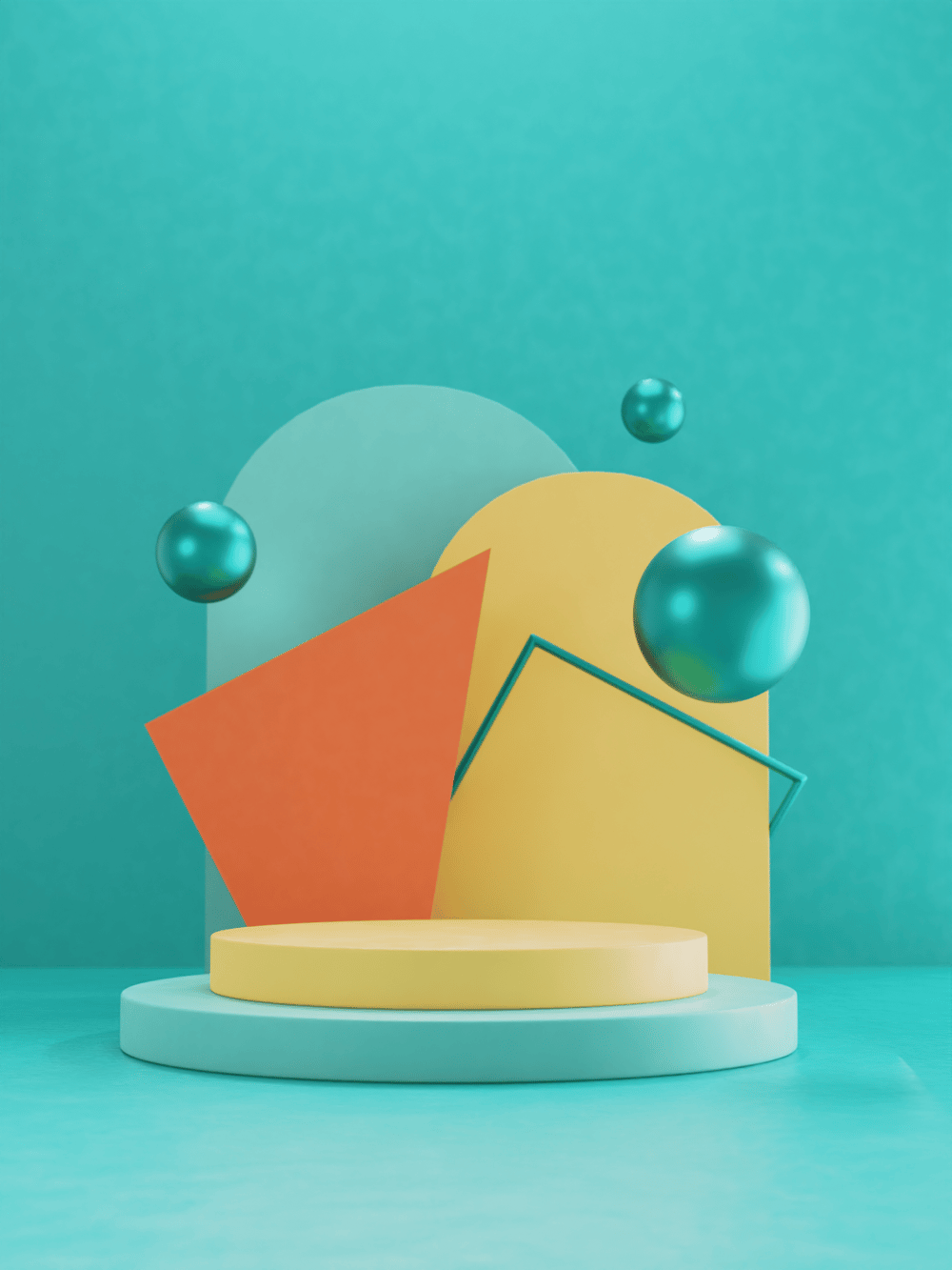 My Render - image 1 - student project