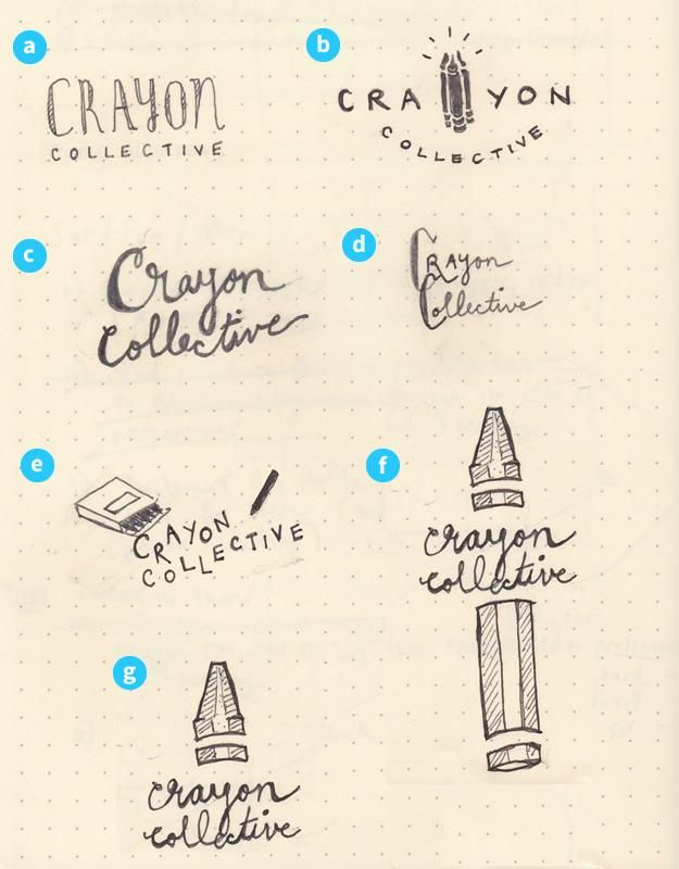 crayon collective - image 1 - student project