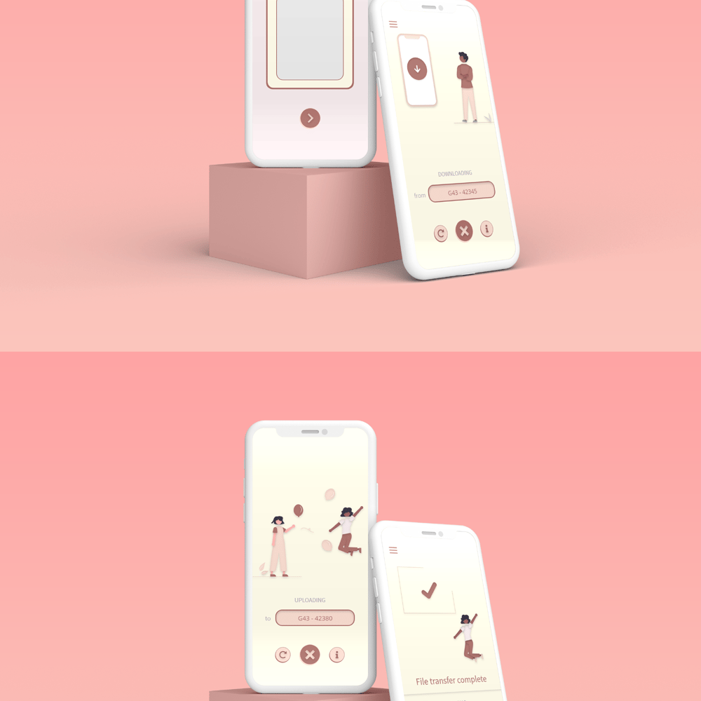 Share Zone - image 12 - student project