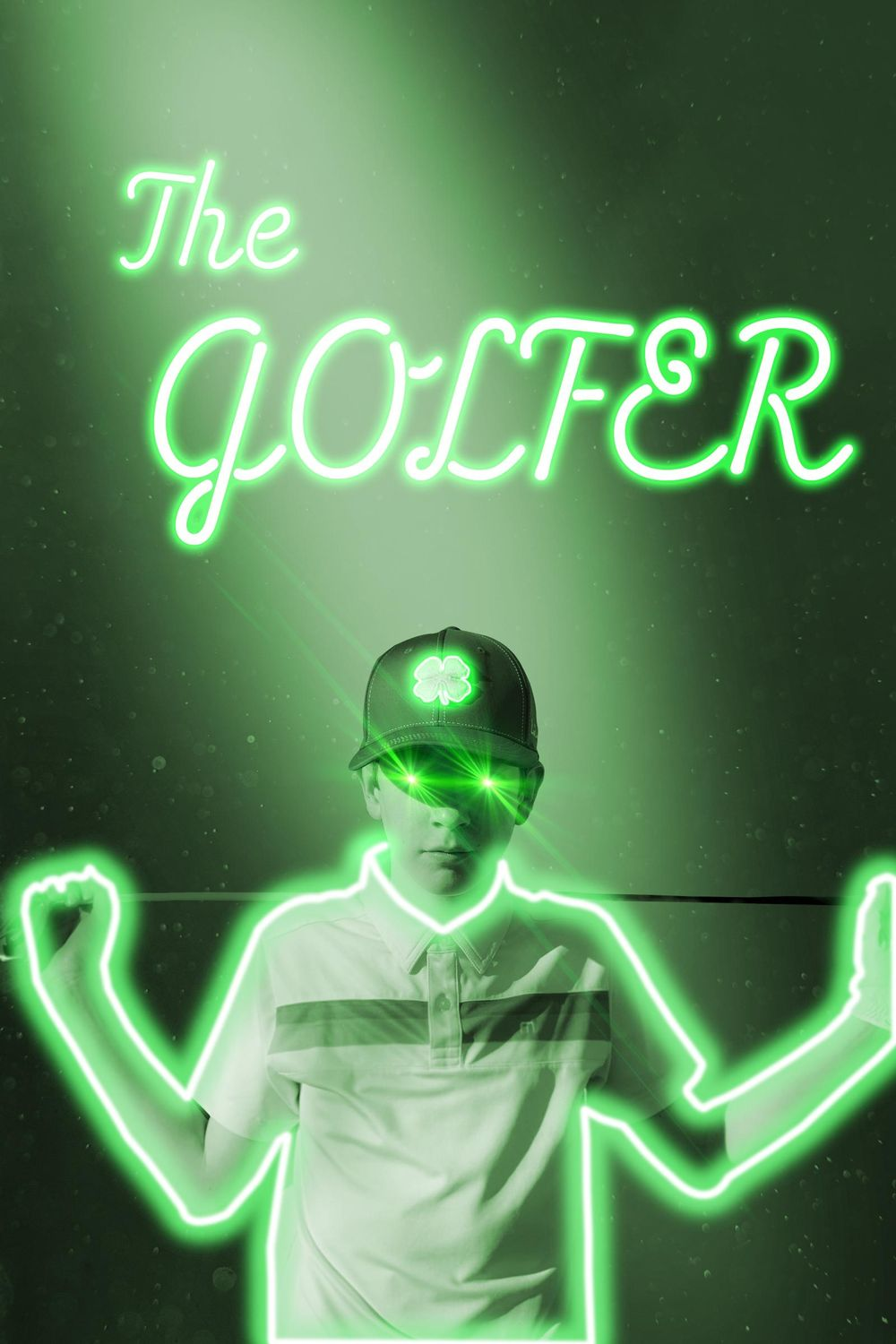 The Golfer - image 1 - student project