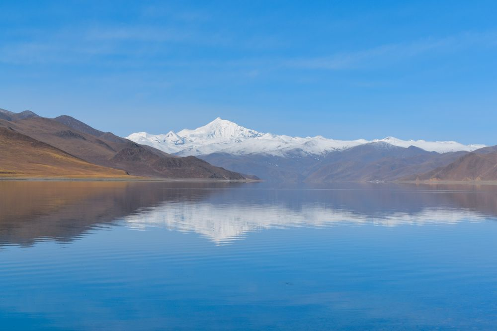 A visit to China and Tibet - image 4 - student project